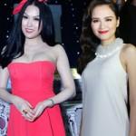 Phim - 7 người đẹp Việt mang bầu năm 2014