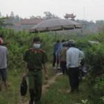 An ninh Xã hội - Phát hiện thi thể người đàn ông trong lùm cây