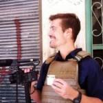Tin tức trong ngày - Cuộc đời cao cả của nhà báo Mỹ bị IS chặt đầu