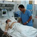 Tin Đà Nẵng - Cứu sống bệnh nhân ngừng thở do nhồi máu cơ tim cấp