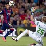 Bóng đá - Tin HOT tối 23/8: Từ nhỏ, Neymar đã siêu phàm