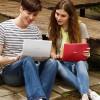 Laptop cảm ứng Transformer Book T100 giá dưới 10 triệu đồng
