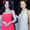 7 người đẹp Việt mang bầu năm 2014
