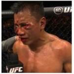 Thể thao - UFC: Võ sỹ Cung Lê nhận cú sốc knock-out