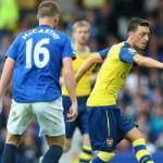 Bóng đá - Everton – Arsenal: Kết cục thót tim
