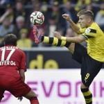 Bóng đá Đức - Dortmund - Leverkusen: Thảm họa ngày mở màn