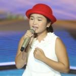 """Ca nhạc - MTV - Cô bé nhà nông Thiện Nhân đáng yêu """"đốn tim"""" khán giả"""