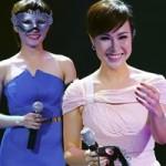 Ca nhạc - MTV - Hoài Linh bối rối chọn Uyên Linh thật - giả