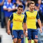 Bóng đá - Wenger bảo vệ màn trình diễn tệ hại của Sanchez