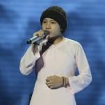 Ca nhạc - MTV - Cô bé quy y lại khiến khán giả thổn thức với nhạc Trịnh