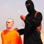 Tin tức trong ngày - Nóng tuần qua: Phiến quân IS chặt đầu nhà báo Mỹ