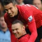 Bóng đá - Sunderland – MU: Cậy trông Rooney – Persie