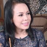 Phim - Việt Hương bồi hồi kể về cuộc đời cô độc