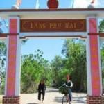"""Tin tức trong ngày - Bí truyền ngôi làng cổ 500 năm nói """"tiếng lạ"""" ở Quảng Trị"""