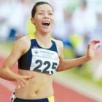 """Thể thao - Tin HOT 24/8: Vũ Thị Hương """"gặt vàng"""" tại Singapore"""