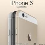 Thời trang Hi-tech - Đối tác Apple bất ngờ đăng bán iPhone 6, thiết kế đẹp
