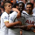 Bóng đá - Tottenham - QPR: Đại tiệc ở White Hart Lane
