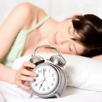 """Ngủ đúng """"bài"""" để tránh tiểu đường"""