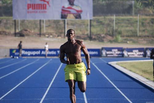"""Usain Bolt & Bí kíp siêu VĐV: Xứng danh """"dị nhân"""" (kỳ 3) - 2"""