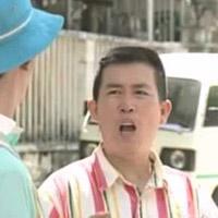 Hài Nhật Cường: Cơn lốc điện thoại