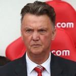 Bóng đá - Van Gaal không hài lòng với màn trình diễn của MU