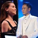 """Ca nhạc - MTV - Hà Hồ """"choáng"""" khi thí sinh X-Factor hát hit của Tuấn Hưng"""