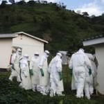 """Tin tức trong ngày - Xuất hiện """"bệnh lạ"""" có triệu chứng tương tự Ebola"""