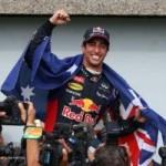 Thể thao - BXH Belgian GP 2014: Ricciardo tiếp tục tỏa sáng