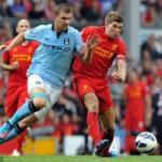 Bóng đá - Man City - Liverpool: Công đối công