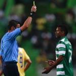 Bóng đá - Rời MU, Nani ra mắt thảm hại tại Lisbon