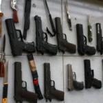 An ninh Xã hội - Người dân truy bắt nhóm cướp dùng súng bắn nạn nhân