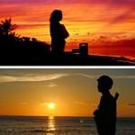 Bạn trẻ - Cuộc sống - Thơ tình: Thư người lính biển gửi mẹ