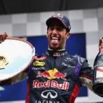 Thể thao - Belgian GP: Chiến thắng của sự nỗ lực và may mắn