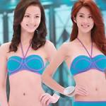Thời trang - Lộ diện top 10 Hoa hậu Hong Kong đầy tai tiếng