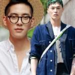 """Thời trang - 4 mẫu nam có gu """"chất"""" nhất làng mốt Hàn Quốc"""