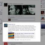 """Thời trang Hi-tech - Like """"dạo"""" trên Facebook là mang quảng cáo về News Feed"""