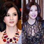 Làm đẹp - 63 tuổi, Lưu Hiểu Khánh vẫn nõn nà như thiếu nữ