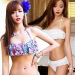 """Làm đẹp - Hot girl """"không tuổi"""" mê hoặc giới trẻ Hàn Quốc"""