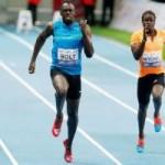 Thể thao - Usain Bolt lập kỷ lục mới chạy 100m