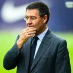 Bóng đá - Chủ tịch Barca thừa nhận sai phạm trong chuyển nhượng
