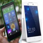 Thời trang Hi-tech - Top smartphone 2 SIM giá tốt cho sinh viên