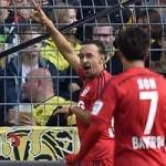 Bóng đá - Bundesliga – Vòng 1: Bellarabi ghi bàn nhanh nhất lịch sử