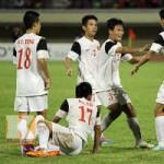 Bóng đá - Cái thua của U-19 Việt Nam