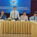 Tài chính - Bất động sản - Lần đầu tiên trao giải cho 100 doanh nhân trẻ Việt Nam