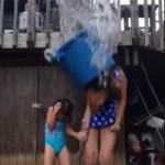 Bạn trẻ - Cuộc sống - Thực hư thông tin cô gái gãy cổ vì dội nước đá