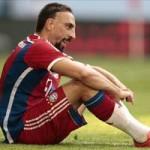 Bóng đá - Tin HOT tối 25/8: Bayern đón tin vui từ Ribery