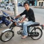 Ô tô - Xe máy - Đi xe máy xịn mới được tôn trọng?