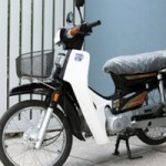 Ô tô - Xe máy - Honda Dream II nguyên bản trả giá kỷ lục 250 triệu chưa bán