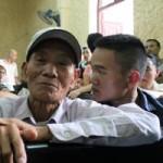 Quặn lòng người cha già có con cá độ ở Ninh Bình