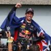 BXH Belgian GP 2014: Ricciardo tiếp tục tỏa sáng